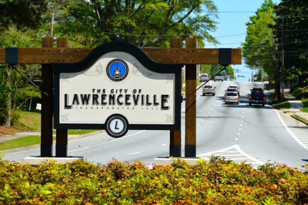 LSS Georgia-Lawrenceville GA