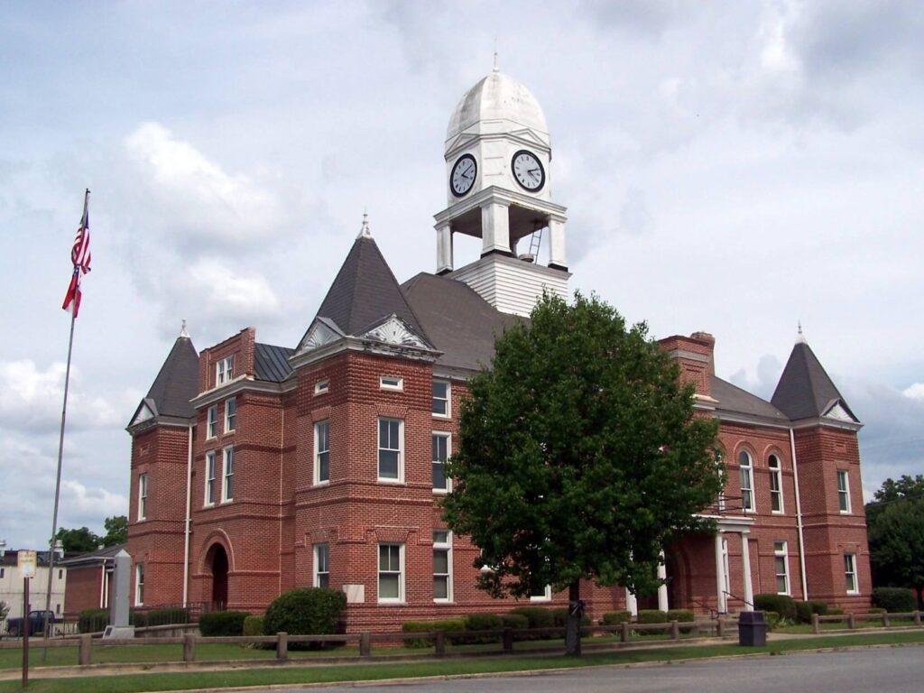 LSS Georgia-Macon-County-GA