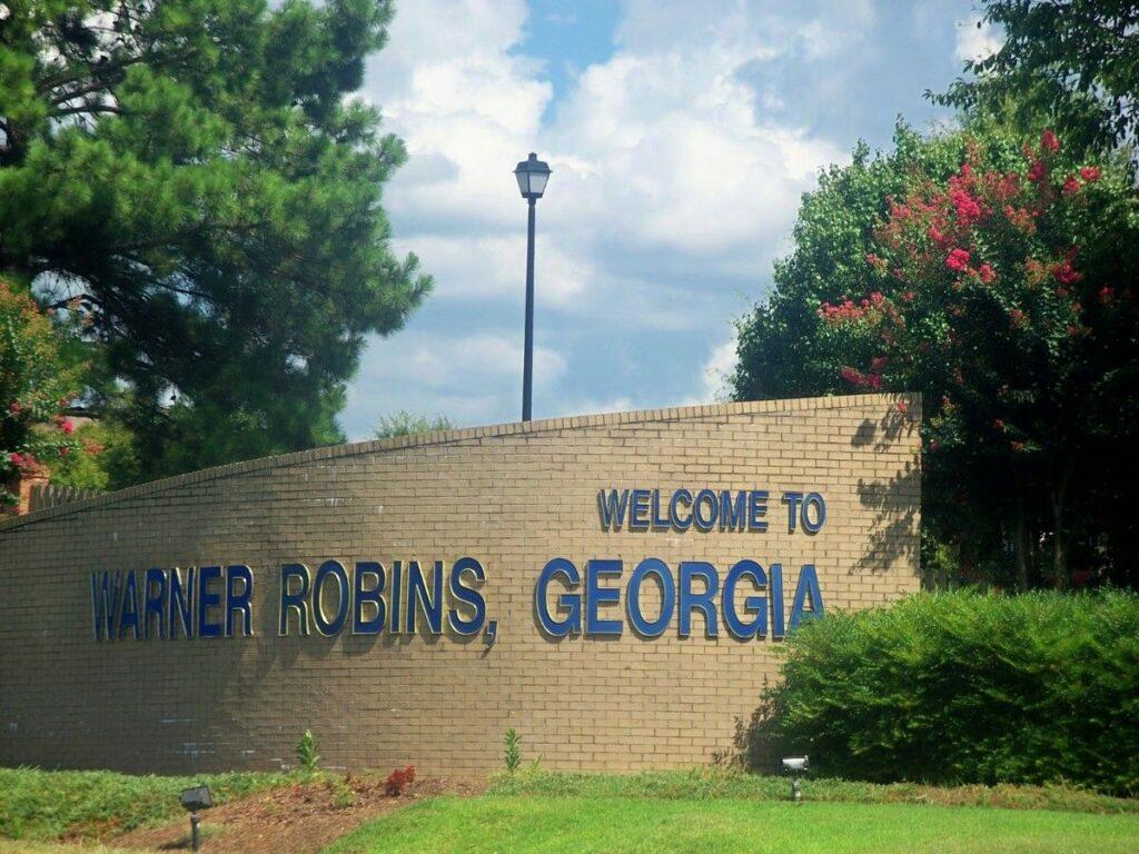 LSS Georgia-Warner Robins GA